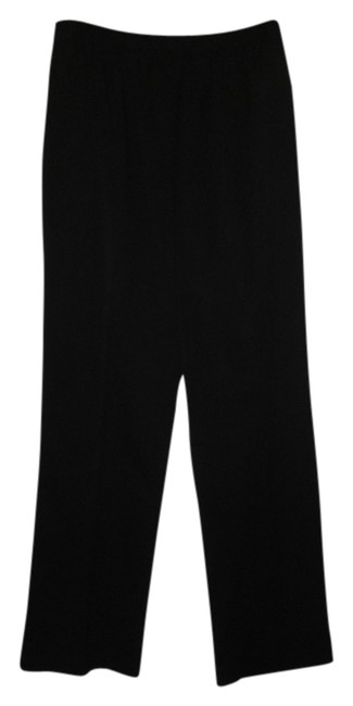 Alfred Dunner Trouser Pants black