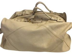 Etro ivory Travel Bag