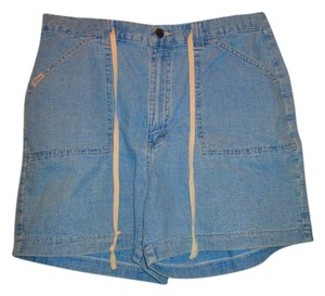 Riders by Lee light blue Shorts