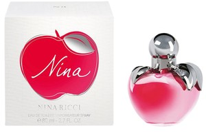 Nina Ricci NINA BY NINA RICCI--MADE IN FRANCE