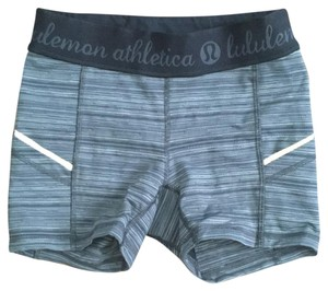 Lululemon Run Compression Shorts