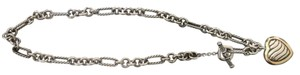 David Yurman David Yurman Authentic Necklace!
