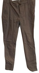 Old Navy Straight Pants Khaki