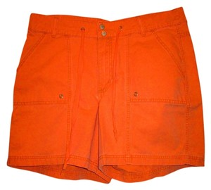 Riders by Lee Bermuda Shorts peach