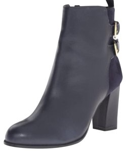 Kenneth Cole Reaction Navy Boots