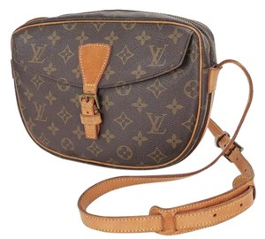 Louis Vuitton Odeon Crossbody Shoulder Bag