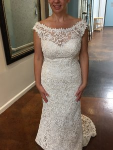 Casablanca Sea Breeze 2183 Wedding Dress