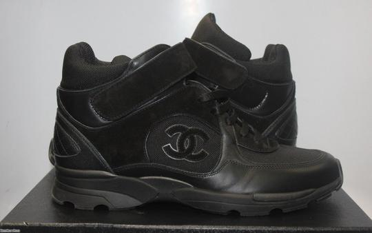 Chanel Athletic Image 1