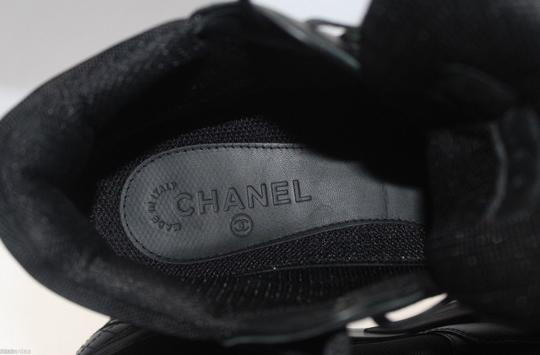 Chanel Athletic Image 8