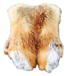 Other Fur Custom Vest