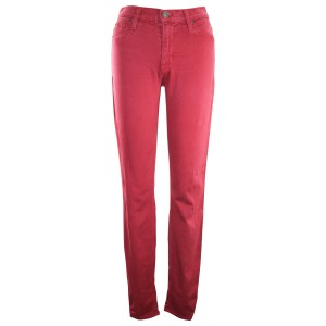 Hudson Jeans Midrise Skinny Pre-owned Skinny Jeans