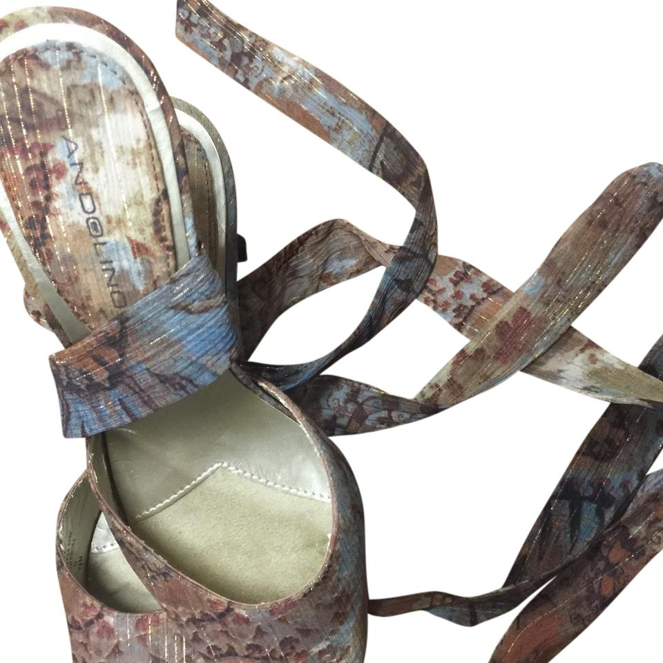 Women's Bandolino Multi-color Unknown lower Mules/Slides At a lower Unknown price efc849