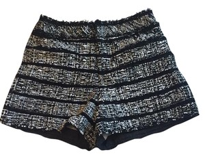 Marc Jacobs Dress Shorts Black