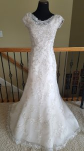 Maggie Sottero Georgianna 6mw798 Wedding Dress
