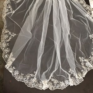 Allure Bridals Allure Couture Bridal Veil