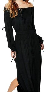 Other Off The Maxi Chic Maxi Dress