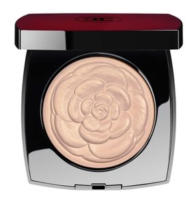 Chanel Beaute Chanel CAMELIA DE CHANEL ILLUMINATING POWDER Limited Edition