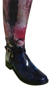 Ted Baker Dark Blue/Multi Boots