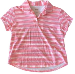 Ashworth women's short sleeve golf shirt