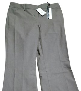 Express Flare Pants The color is like a taupe