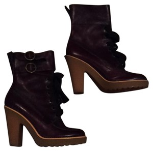 Marc by Marc Jacobs cognac Boots
