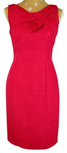 David Meister Sheath Dress