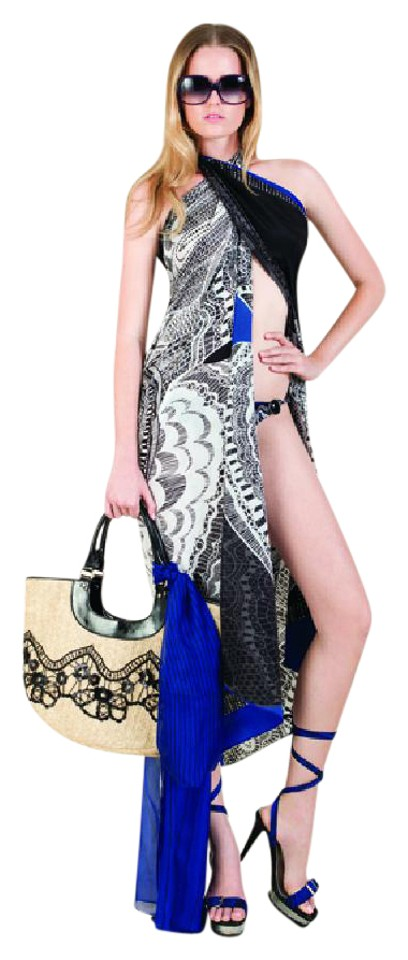 219d4c375d48e6 Gottex Cover Ups & Sarongs - Up to 90% off at Tradesy