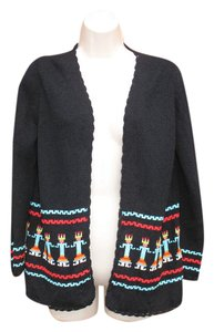 Other Sweater Peruvian Knit Cardigan