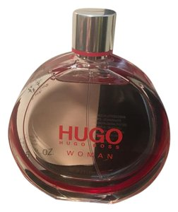 Hugo Boss Hugo boss red woman 75ml 2.5eau de perfum