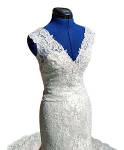 MADISON JAMES Mj152 Wedding Dress
