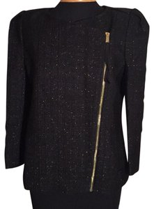 Ann Taylor Black with girls Beckles Blazer