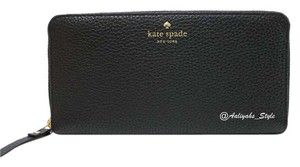 Kate Spade kate spade new york cobble hill - lacey zip around wallet