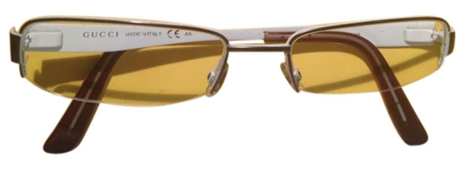 a5dc8be2bb4 Gucci Gg 1938 Meo 53-18-145 Eye Glasses Frame. Made In Italy ...