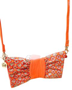 Vera Bradley Spring Summer Whimsical Colorful Cross Body Bag
