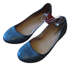 Mossimo Supply Co. Target Ballet Ballet Blue Flats