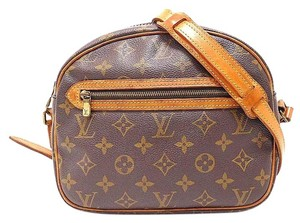 Louis Vuitton Senlis Cross Body Bag