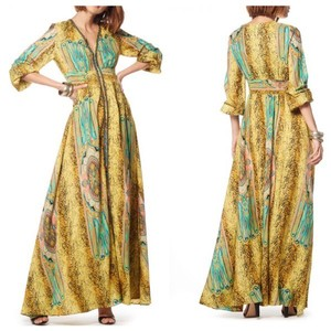 Maxi Dress by Gracia