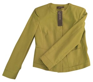 Jones New York Green Blazer