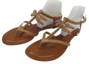 Gianni Bini Brand New Size 8.50 M Excellent Condition Neutral, Sandals