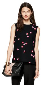 Kate Spade Ks Mk Chanel Top Flamingo