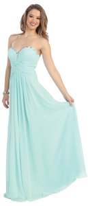 May Queen Plus Prom Sweetheart Dress
