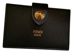 Fendi fendi by the way cardholder