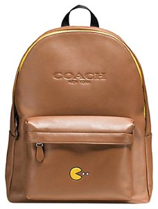 Coach Nwt New With Tags Limited Edition Men's Backpack