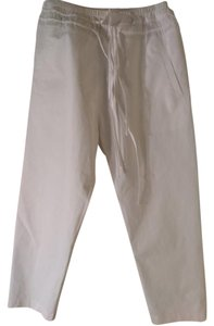 3.1 Phillip Lim Straight Pants White