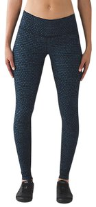 Lululemon NEW!!! Wunder Under Pant III FULL-ON LUXTREME
