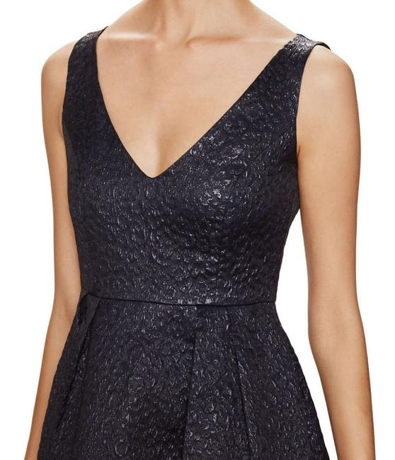 French Connection Shimmer Wedding Date Night Classy Sexy Dress