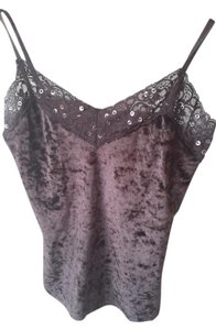 Pacific Heights Casual Cosabella Black Stretchy With Lace Top Brown