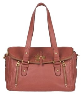 Marc Jacobs Satchel in SIENNA