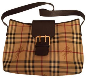 Burberry Handbag Shoulder Bag