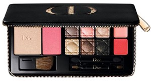Dior New Dior Limited Edition holiday christmas palette